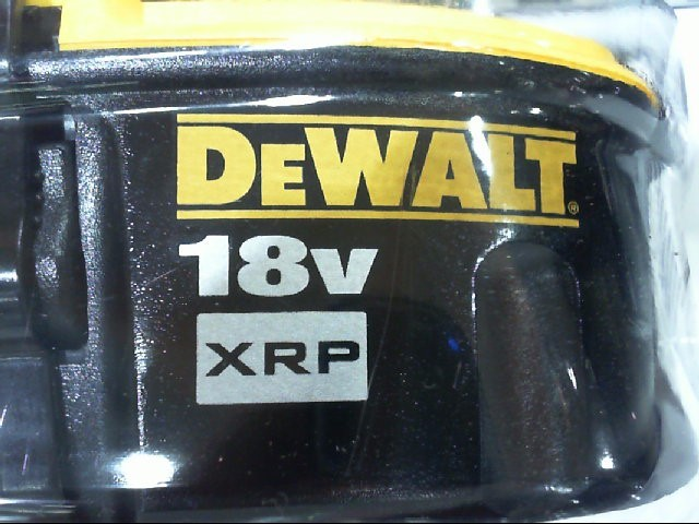 DEWALT Battery/Charger DC9096-2S