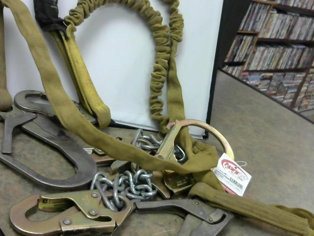 guardian safety gear
