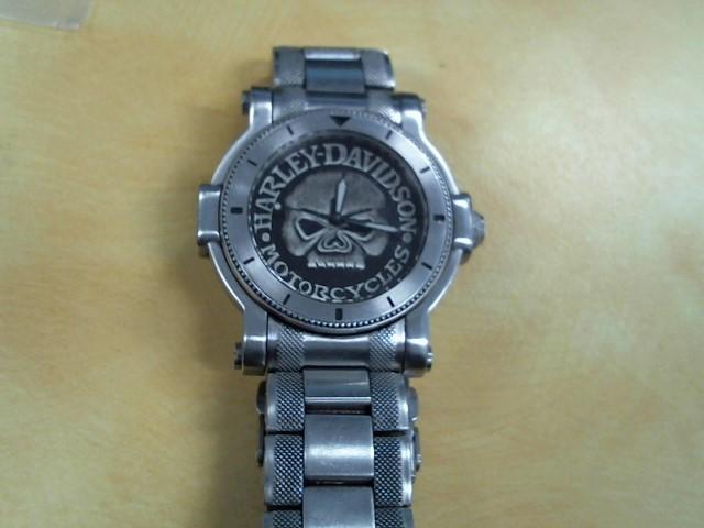 HARLEY DAVIDSON Gent's Wristwatch WATCH