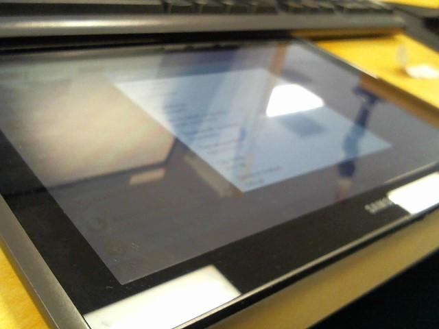 SAMSUNG Tablet GT-P5113 - GALAXY TAB 2