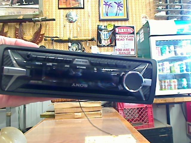 SONY Car Audio CDX-G3150UP