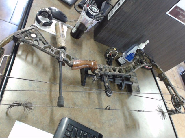 MATHEWS BOWS Bow DRENALIN