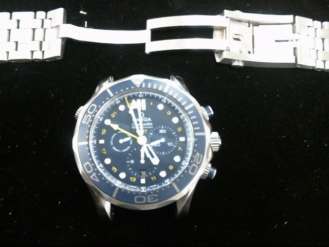 OMEGA WATCH Gent's Wristwatch SEAMASTER PROFESSIONAL