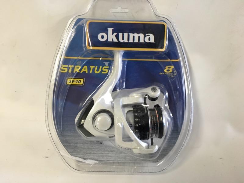 OKUMA Fishing Reel SV-10