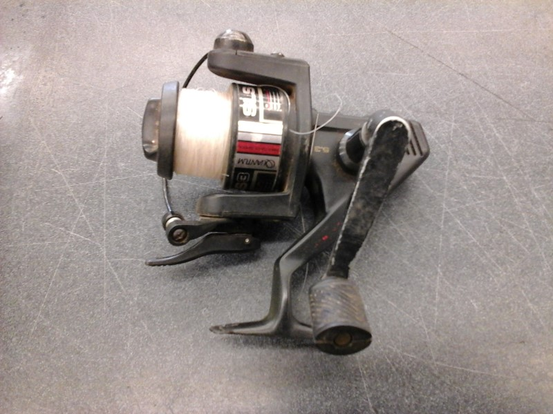 QUANTUM Fishing Reel SLS3
