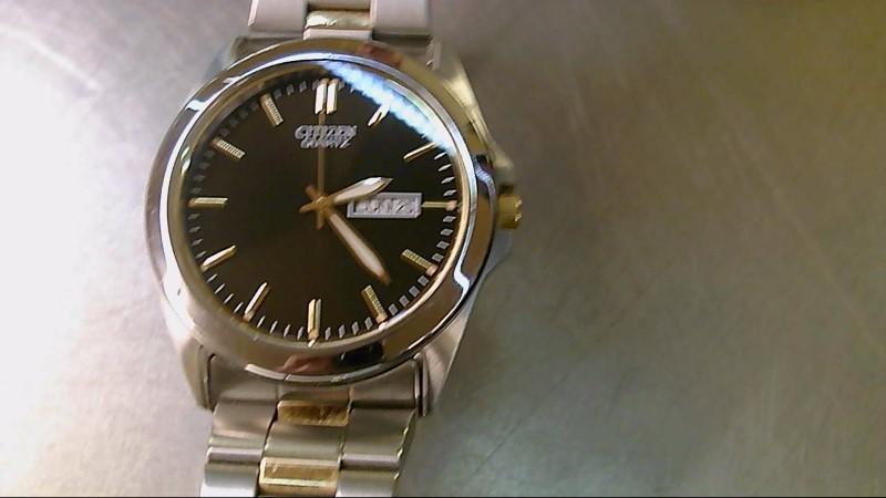 CITIZEN Gent's Wristwatch 1102-S066808