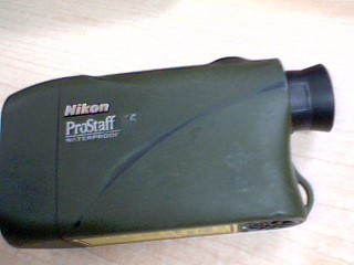 NIKON Binocular/Scope PROSTAFF 550