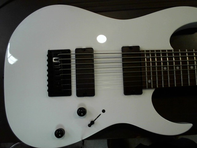 IBANEZ Electric Guitar RG8