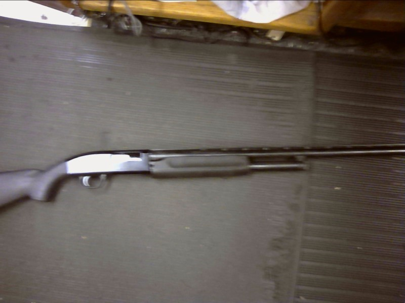 MAVERICK ARMS Shotgun M88 12GA USED