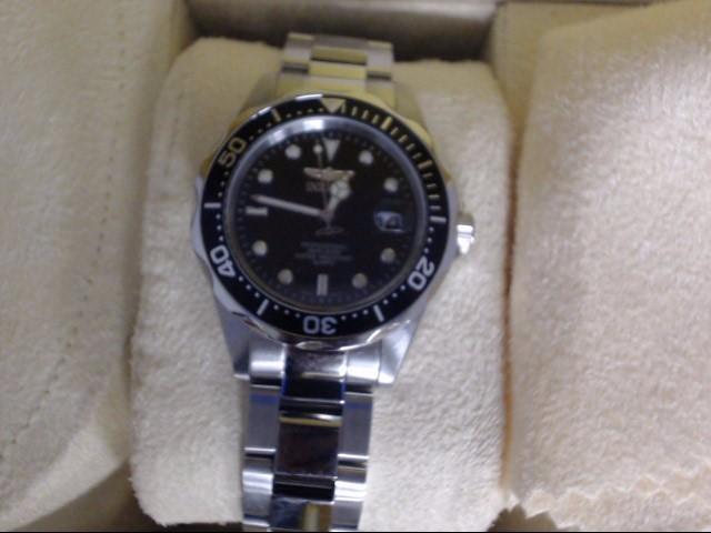 INVICTA Gent's Wristwatch 8932