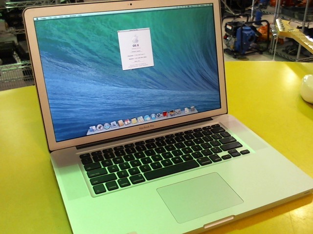 APPLE Laptop/Netbook MACBOOK PRO A1286