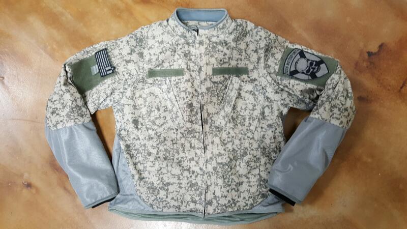 IICON Apparel/Merchandise HOOLIGAN 2