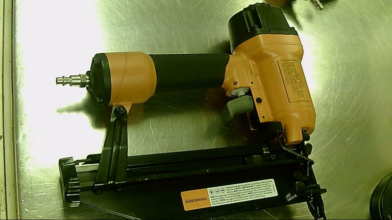 BOSTITCH FINISH NAILER SB-1664FN