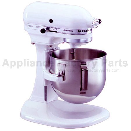 KITCHENAID Miscellaneous Appliances K5SS MIXER