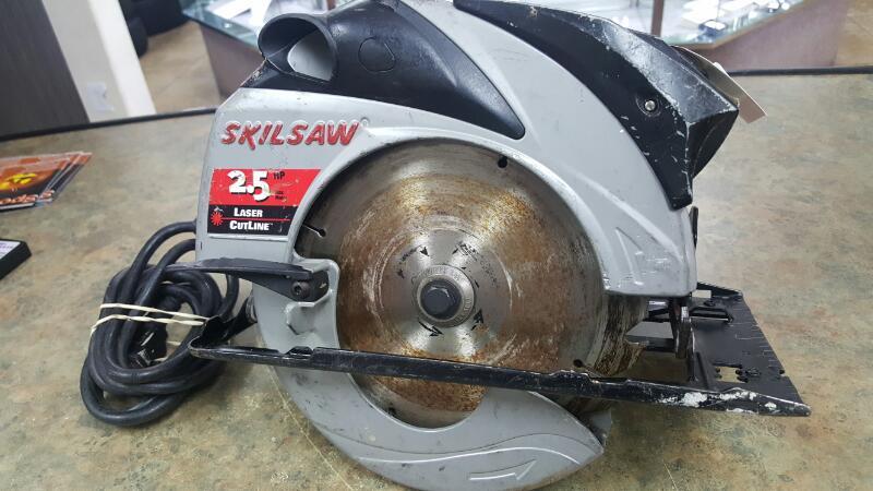 SKIL Circular Saw 5750
