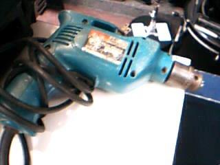 MAKITA Cordless Drill 6405