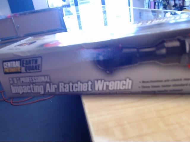 CENTRAL PNEUMATIC Air Ratchet 68426