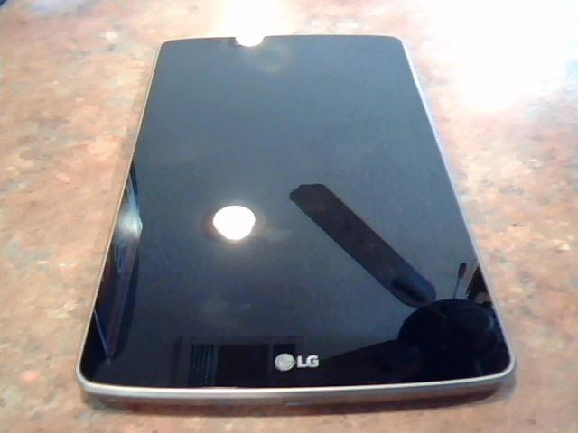 LG  GPADF 8.0