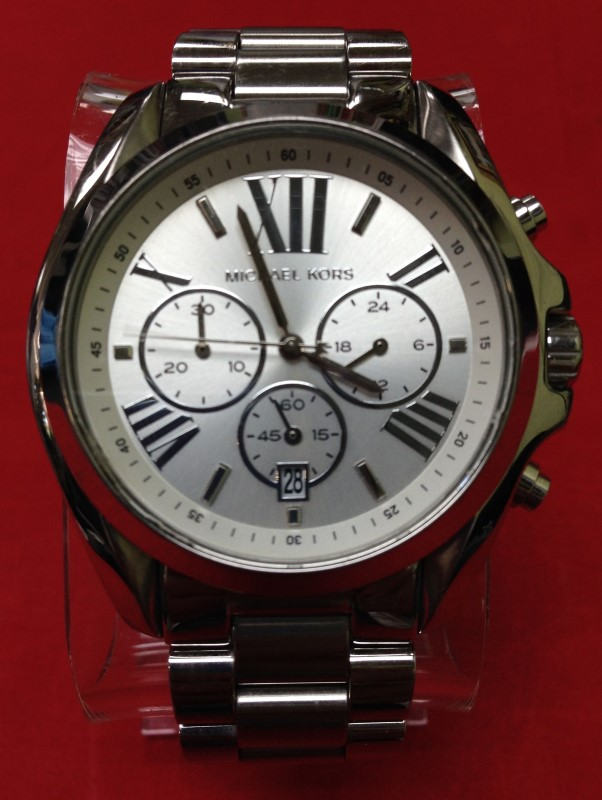 MICHAEL KORS Gent's Wristwatch MK-5535