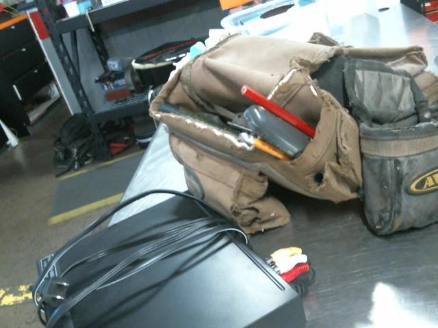 Tool Box TOOL BAG