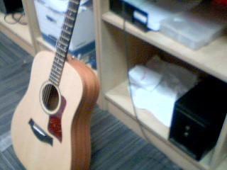 TAYLOR GUITARS Acoustic Guitar BIG BABY BBT