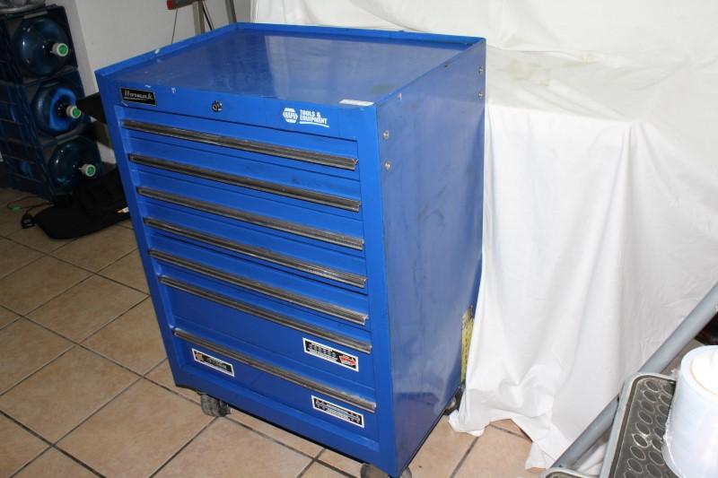 NAPA Tool Box NA0472602
