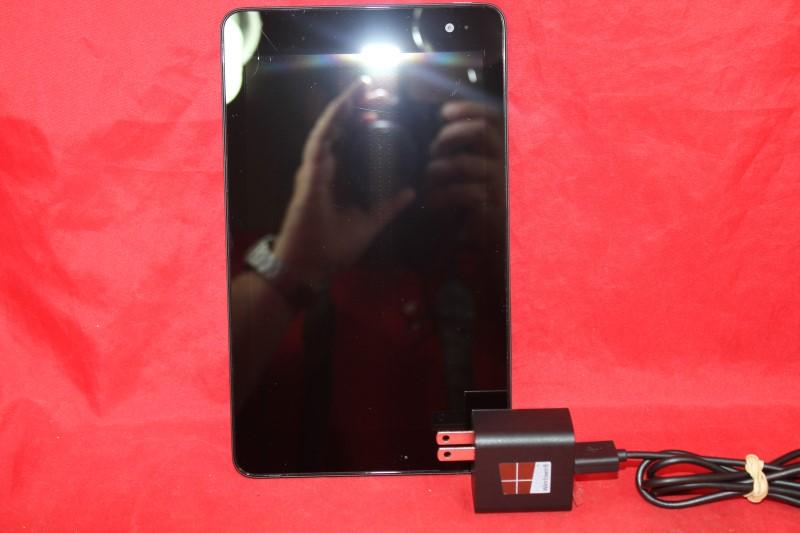 """Dell 8"""" Venue 8 Pro 5830 Atom 1.3 Ghz 2GB RAM 32GB WIN 8.1 Wi-Fi Black"""