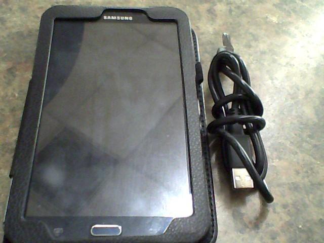 SAMSUNG Tablet SM-T350