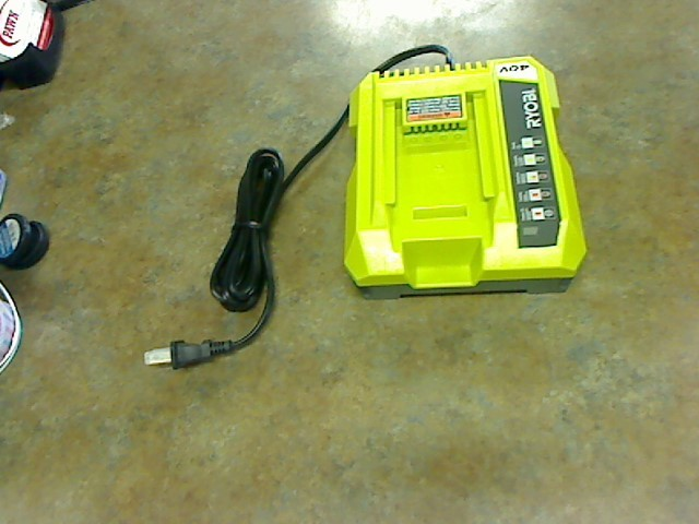 RYOBI Miscellaneous Tool SUPER CHARGER