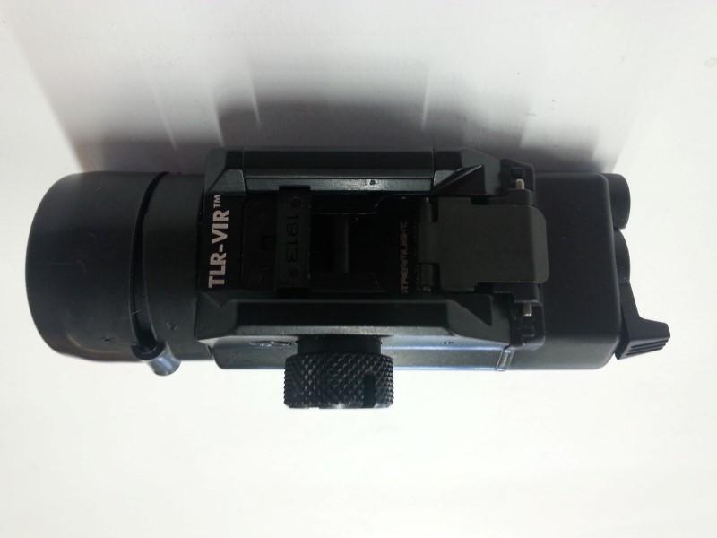 LUCID Firearm Scope HD7 GEN III