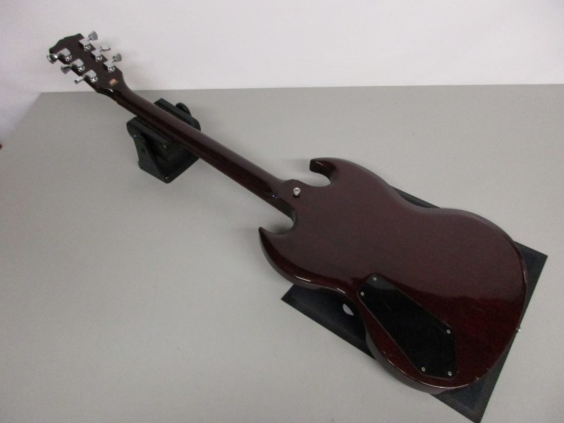 1996 GIBSON SG-1 ELECTRIC GUITAR