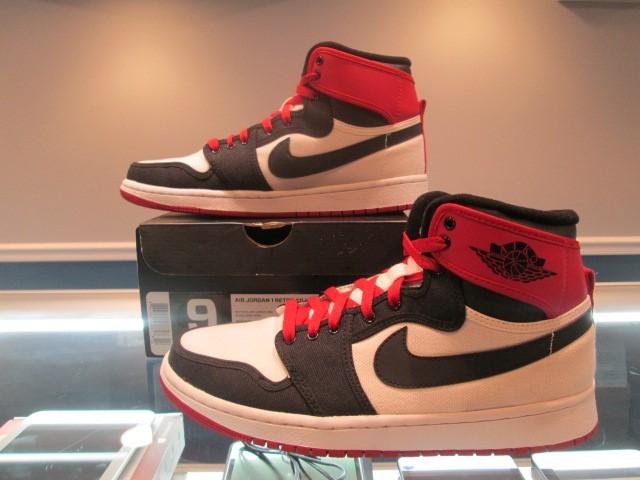 Air Jordan Retro 1 KO Hi US Mens Size 9