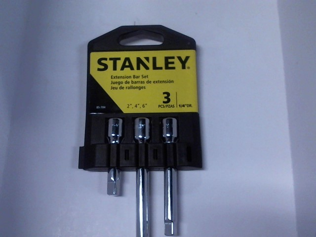 STANLEY Miscellaneous Tool 85-704