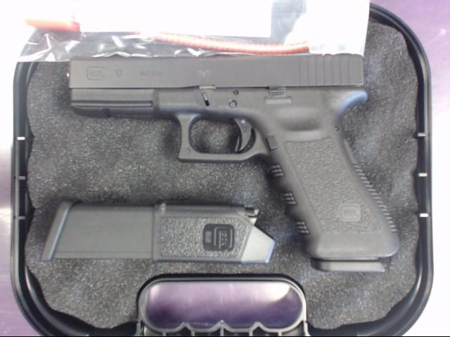 Glock - 17 Gen 3 - 9mm
