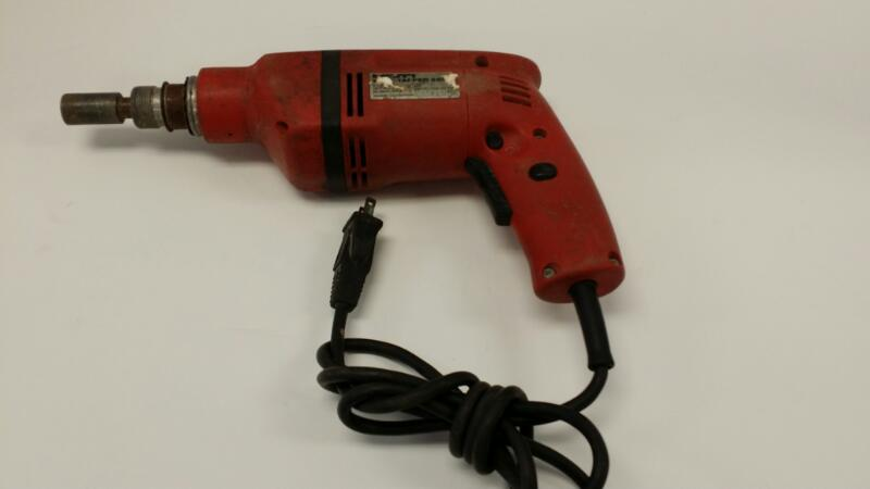 Hilti Screw Gun Kwik Tapper 1100 - Corded