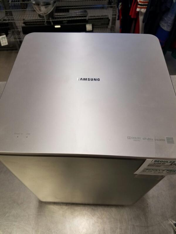 SAMSUNG Speakers/Subwoofer HW-H7501/ZA