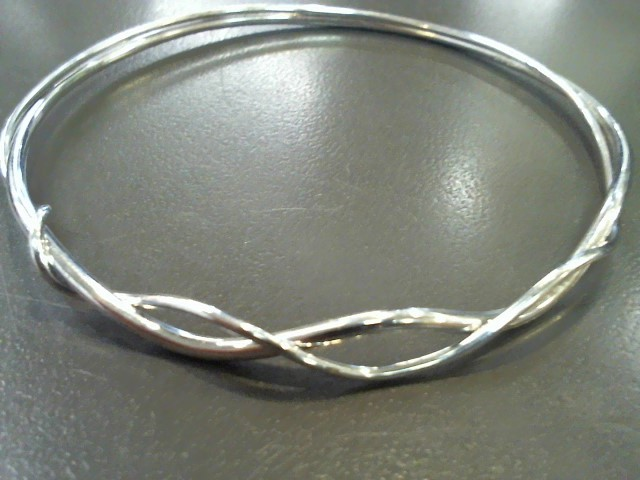 Silver Bracelet 925 Silver 10.04g