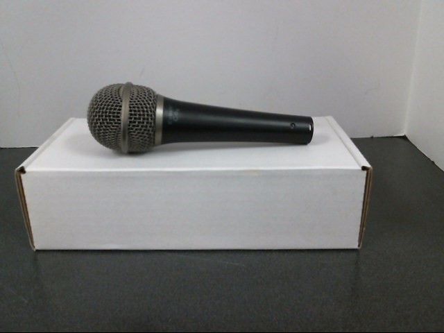 COBALT Microphone CO9