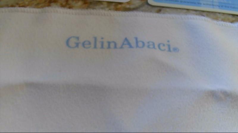 Gelin Abaci Tension 1.08 CTTW Chocolate Diamond 14K Two Tone Fashion Ring SZ 6.5