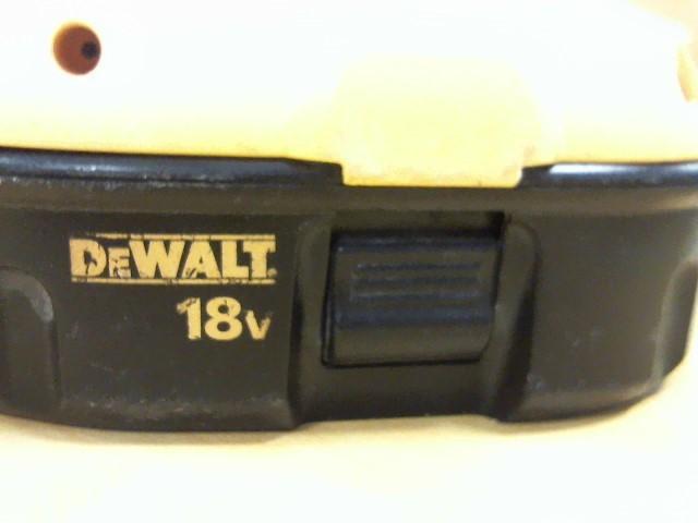 DEWALT Cordless Drill DC970