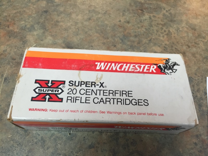 WINCHESTER Ammunition SUPER X 300 SAVAGE