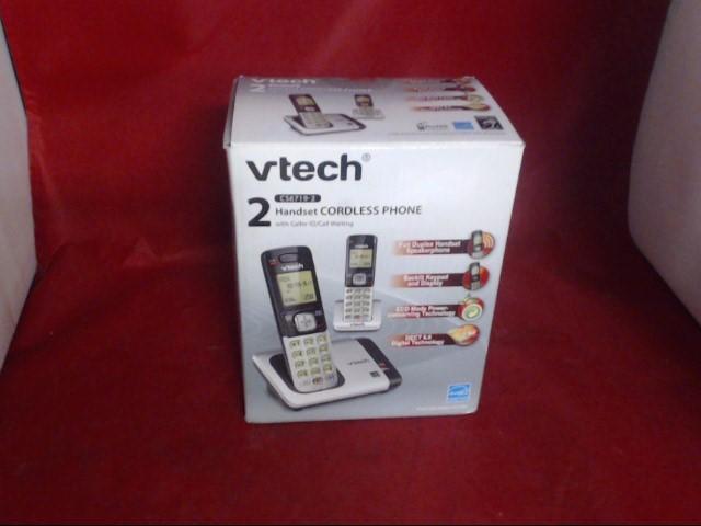 VTECH Land Line Phones & System CS6719-2