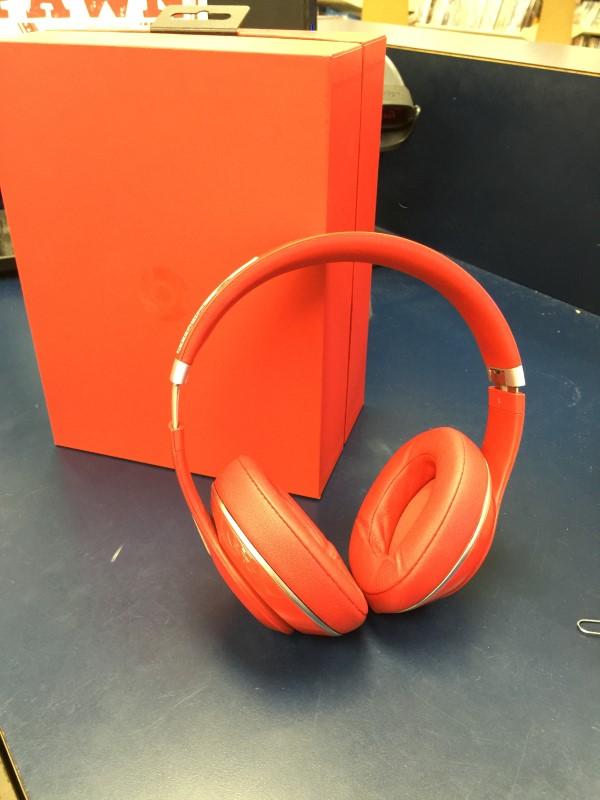 BEATS AUDIO Headphones STUDIO