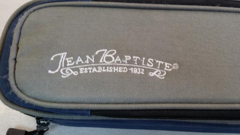JEAN BAPTISTE FLUTE JBFL0299X