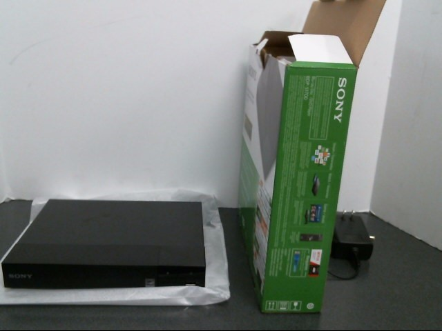 SONY Blu-Ray Player BDP-S1700