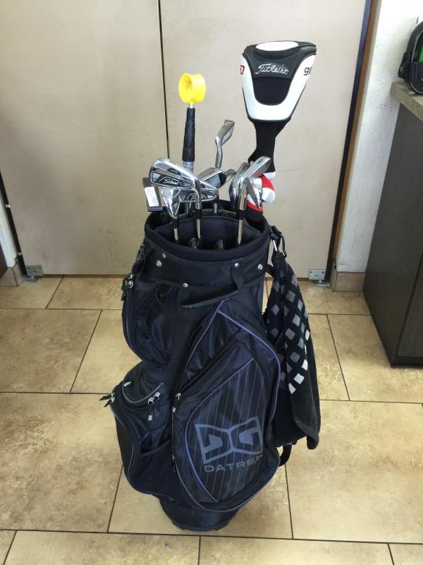TITLEIST Golf Club Set AP2 IRONS 3-PW