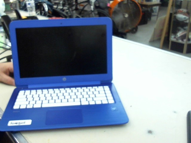 HEWLETT PACKARD Laptop/Netbook 13-C114NR