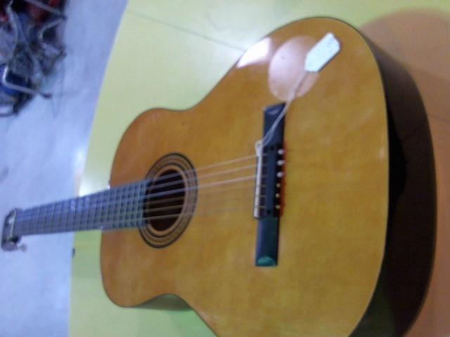LAUREN MUSICAL INSTRUMENTS Acoustic Guitar LA100C
