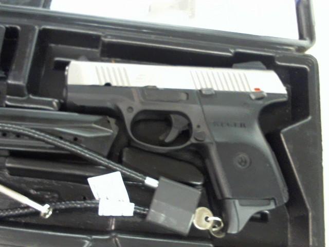 RUGER Pistol SR9C