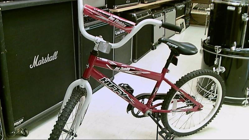 HUFFY BMX STYLE BIKE PRO THUNDER 16
